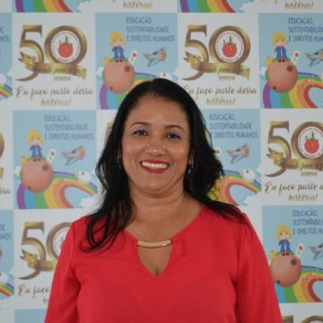 Tia Márcia Viana