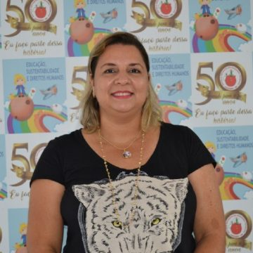 Tia Janaína Marques