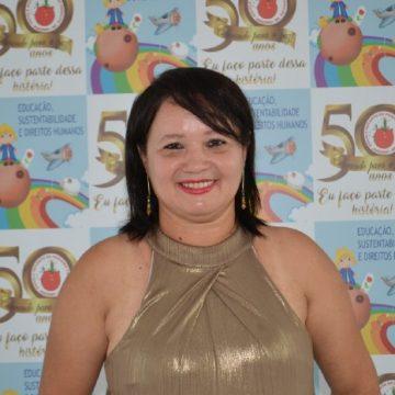 Tia Neide Borges