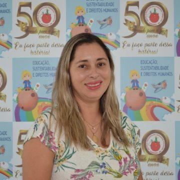 Tia Denise Carlos