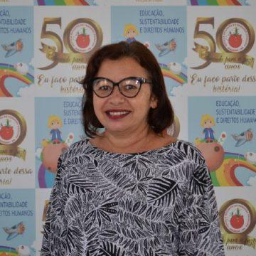 Tia Roza Moreno
