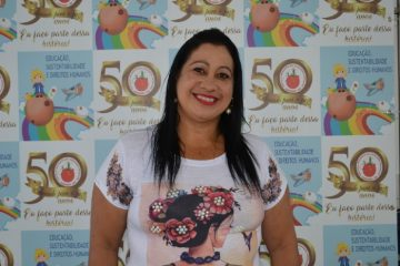Tia Fernanda Aparecida
