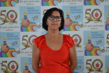 Tia Katia Ribeiro