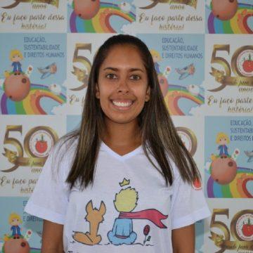 Tia Meliza Pinheiro