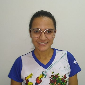 Tia Aline Cunha