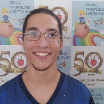Tio Márcio Domarco