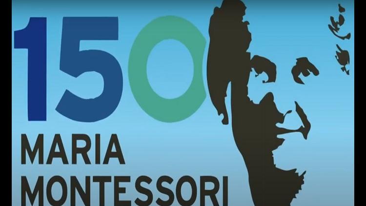 150 anos de Maria Montessori. Essa é a força de Maria Montessori, que nascida em 31 de agosto de 1870 faz sua energia circular por todo o mundo por meio do seu legado! A pedagogia científica de Maria Montessori nos une! Feliz aniversários para nossa mestra! Que o dia de hoje seja uma bonita homenagem […]