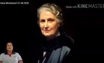 Vamos conhecer um pouco mais sobre a belíssima filosofia de Maria Montessori; veja o vídeo